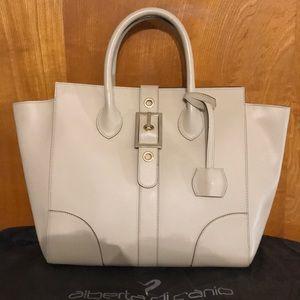 Alberta Di Canio Tote Handbag